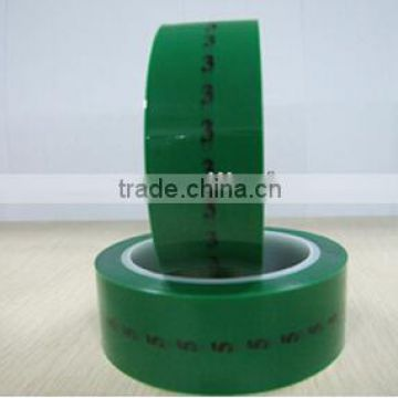 China manufacturer Colored insulation tape with numbers