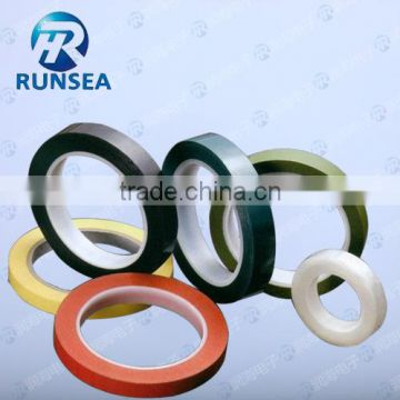 mylar tape for cable / electric insulation sheet / electric motor mylar tape