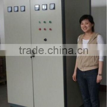 Metal electric melting furnace