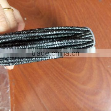 2017 new foam cut wire abrasive cutting wire