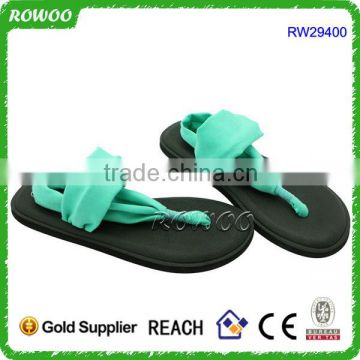 New style sandals for footwear and promotion,light and comforatable