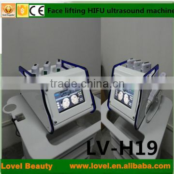 professional high frequency machine