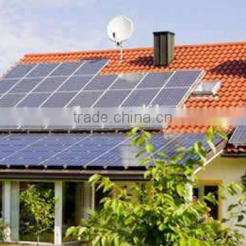 home used solar systems 5000w