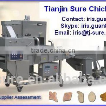 Tempura Battering Machine for sale