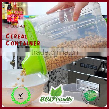 Cereal Container Plastic Container Food Container