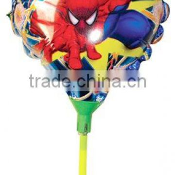 WABAO balloon - spiderman