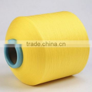 Semi Dull DTY Polypropylene Yarn 75D/48F Filament