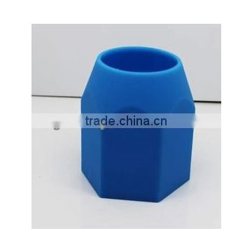 hot sale dongguan eco-friendly silicone penholder