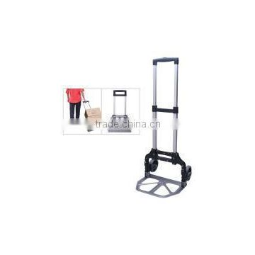 alumium tool trolley two wheel for carrying
