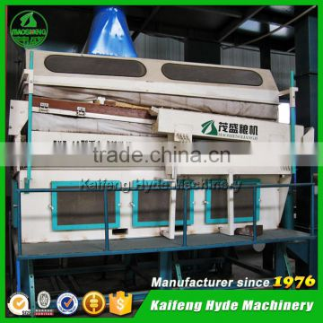 5XZ-10 Paddy rice gravity separator machine for Basmati rice sorting