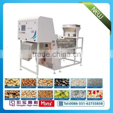 CASHEW BELT COLOR SORTER COLOR SORTER