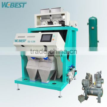 Hot sale factory offering new Peanut color sorter