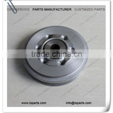 China Scooter Engine Clutch BAJAJ 180cc For Motorcyle Parts Spare