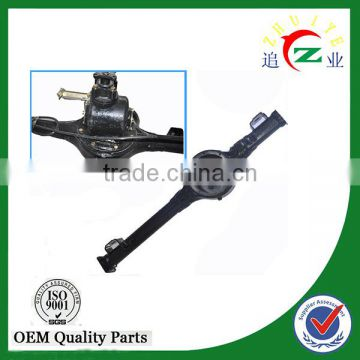 cargo tricycle Rear Axle with variable Speed Assembly