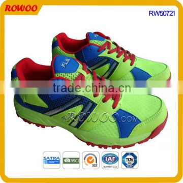 New style High quality colorful branded man sport shoe,sports shoes for men