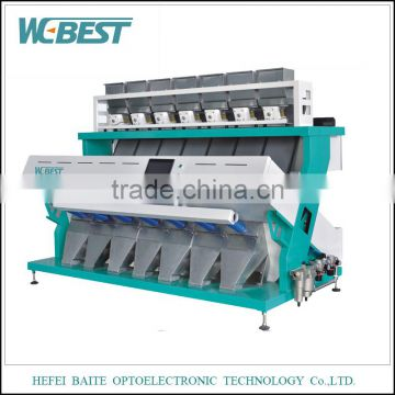 Excellent Quality Good Service CCD Pumpkin Seeds Grain Color Sorter
