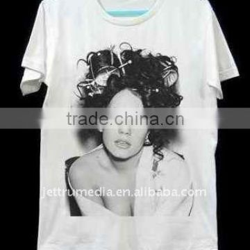 150GSM T-shirt Transfer Paper For Light Color Printing