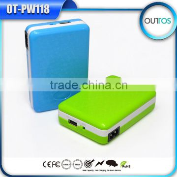 Alibaba Wholesale Suppliers Table Lamp External Batteries Power Bank Samsung