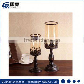 Hot Selling classic wholesale ceramic candle jar