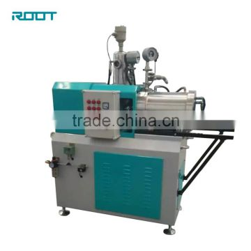 ROOT 15L horizontal bead mill for paint pigments