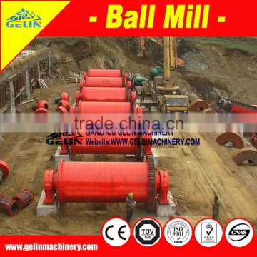 Full sets chromite sand processing plant