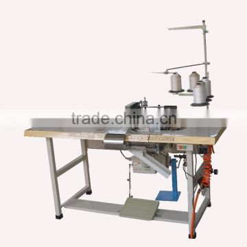 Mattress Cover Flange Machine (SL-FG)