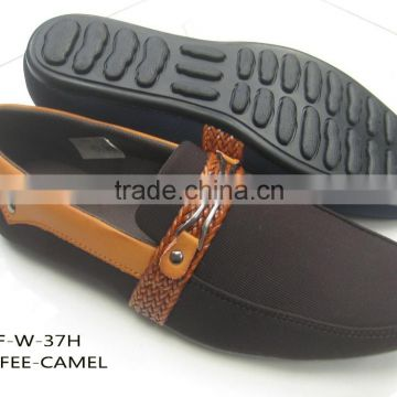 Turkey casual shoes