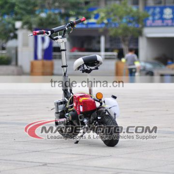 CE Approved Gas Scooter for Sale