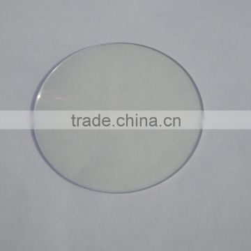 different index optical resin lense for eyeglasses