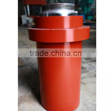 Composite Moulding Hydraulic Press Punching Machines hydraulic cylinder