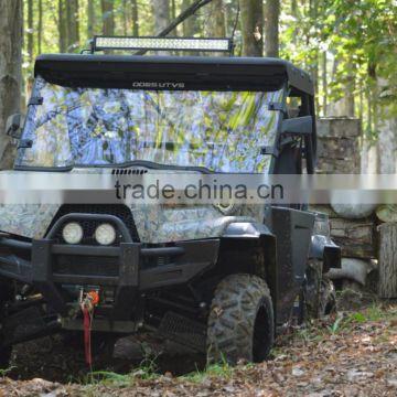 CHINA ODES DOMINATOR X2 LONG TRAVEL SIDE BY SIDE 800 UTV motorcycle