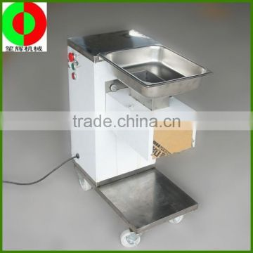 best price selling rabbit meat cutting machine