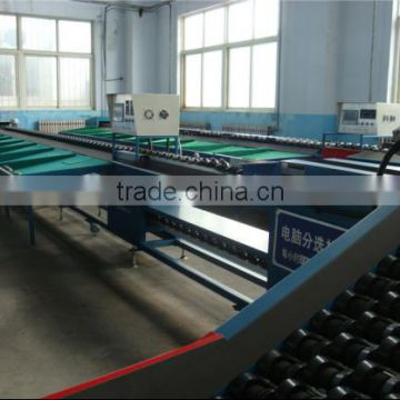 apple washing waxing machine/tomato grading line