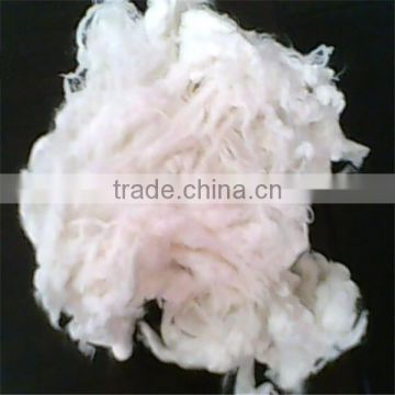 Top viscose staple fiber 1.4D*38MM RW fiber