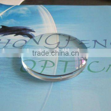 wholesale cr39 anti reflex optical lens(CE,Factory)