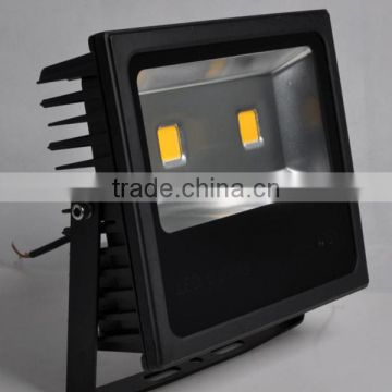 CE approval bridgelux chip 100W led flood light outdoor
