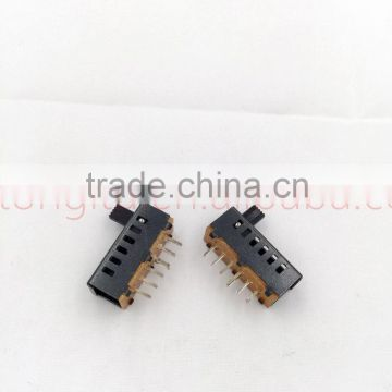 Slide Switch SS02F16G6