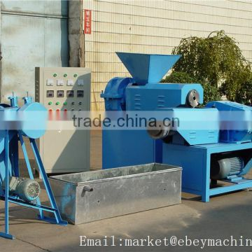 Cost Of Plastic Machine Pellet Making Pe Recycling Extruder