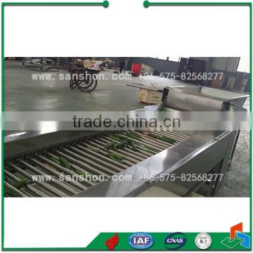 Hotsell Cherry Roller Clasiffier and Peanut Grading Machine and Tomato Grader
