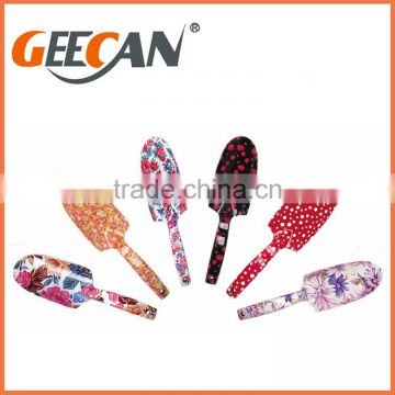 Factory sale good quality and flower printing kids/chrilden/mini garden tool set