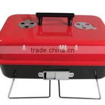 UrCooker HZA-J13 new design China factory portable cheap charcoal bbq grill