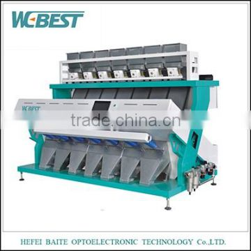 CCD ABS color Sorting machine
