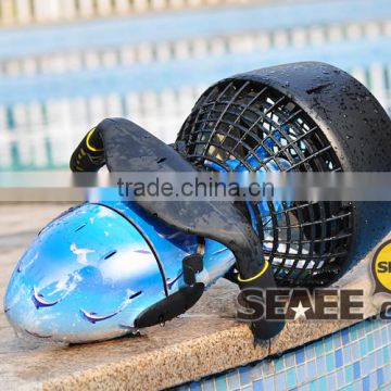 Chinese underwater aqua diving sea scooter