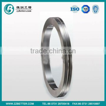 steel wire fabricating tools cemented carbide roller for milling machine