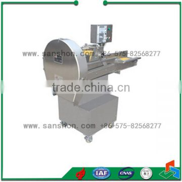 SCS-550 commercial vegetable slicer/cutting machine