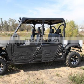 800cc UTV 4X4 side by side four seat