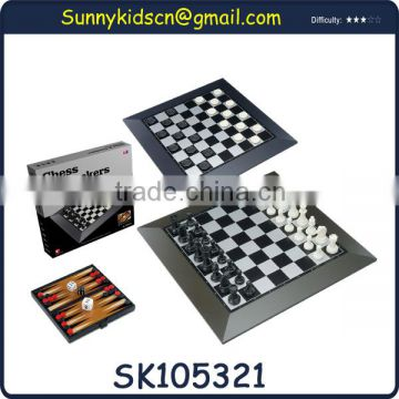 magnetic chess board set international chess set top grade