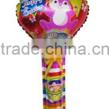 WABAO Happy Easter Balloon