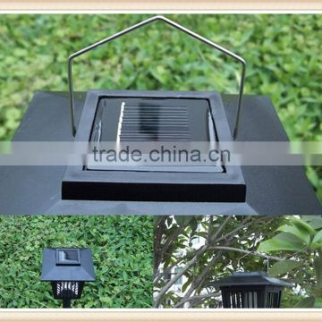 Cheap price hot sale outdoor solar mosquito killer