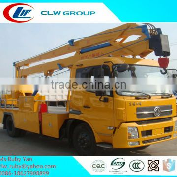 CLW 1-22m Overhead Operation Truck for sale